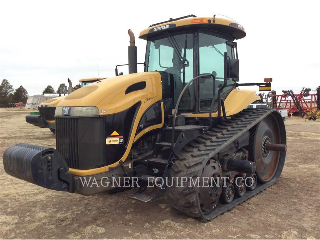 Agco MT765, tracteurs agricoles, Agricole