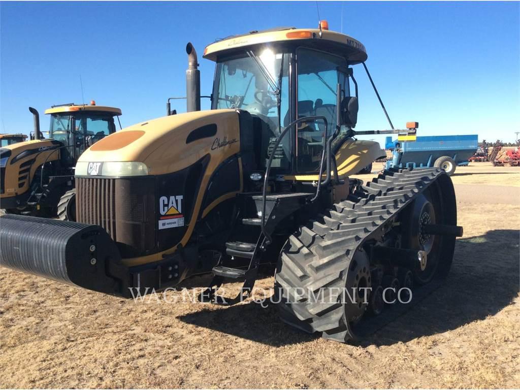 Agco MT765B-UW, tractores agrícolas, Agricultura