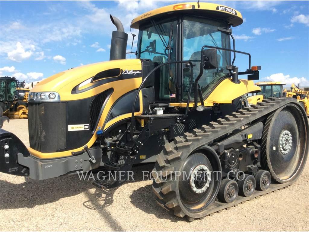 Agco MT765D, tractors, Agriculture