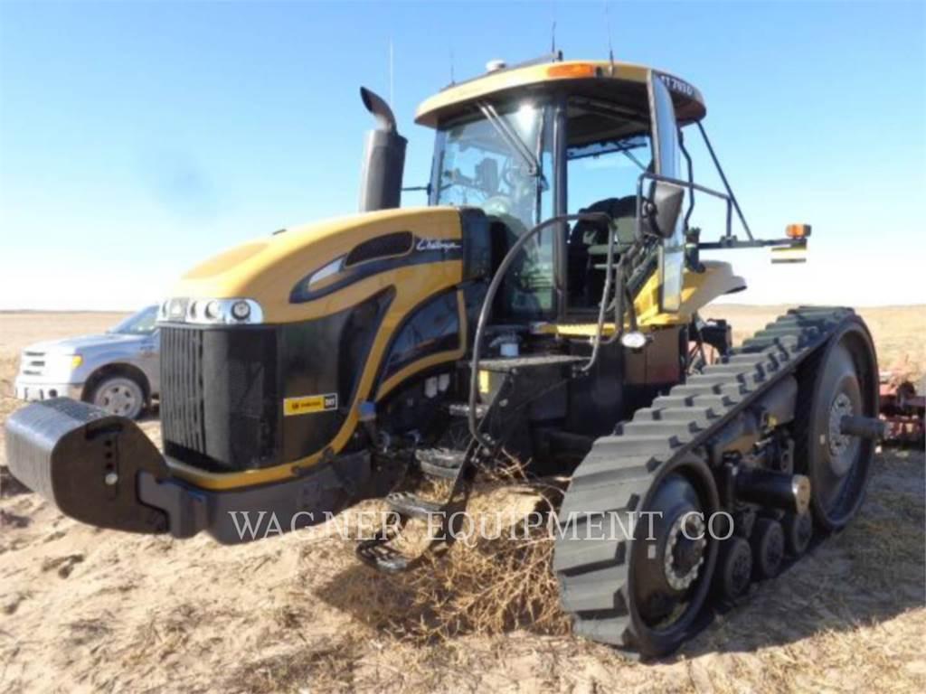 Agco MT765D、農業用トラクタ、農業