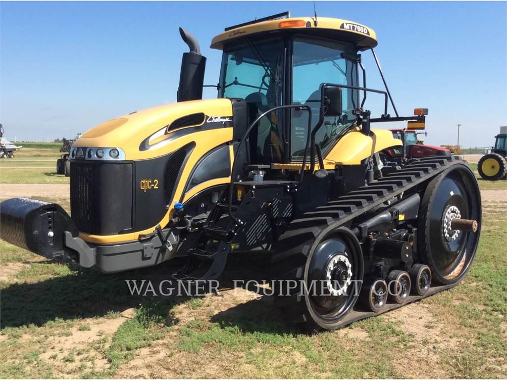Agco MT765D-UW, tracteurs agricoles, Agricole