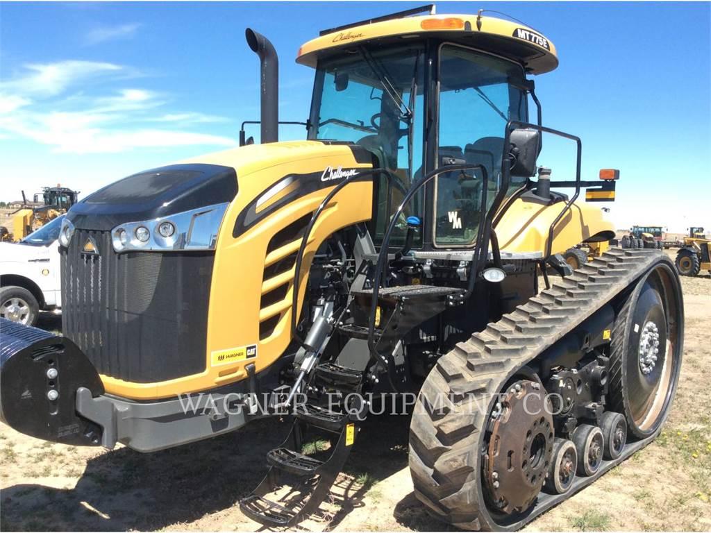 Agco MT775E, tractors, Agriculture