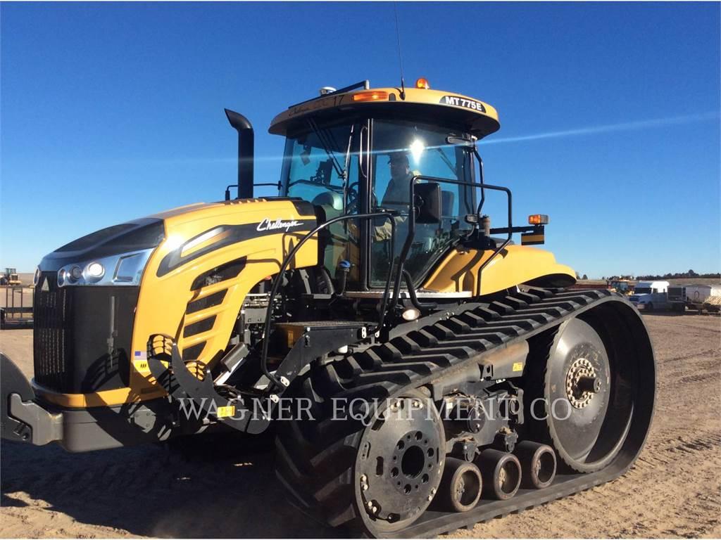 Agco MT775E, tractores agrícolas, Agricultura