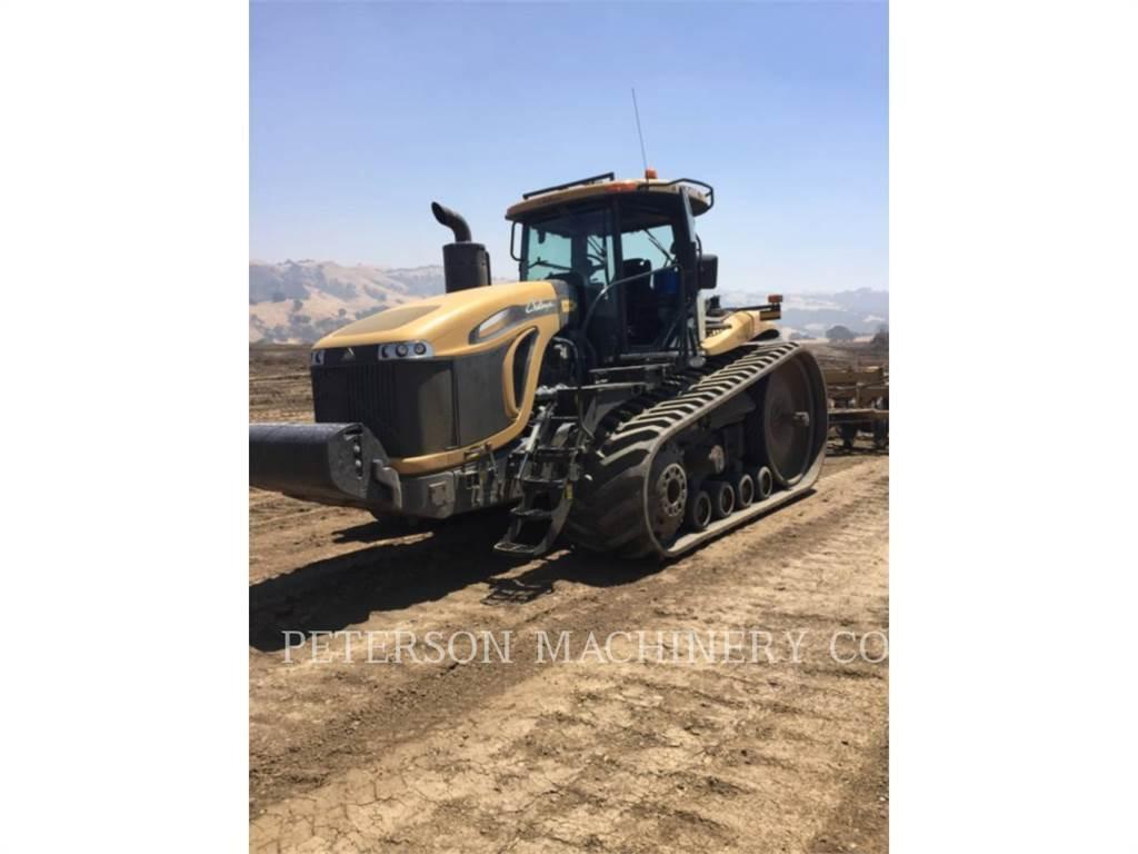 Agco MT845E, с/х тракторы, Сельское хозяйство