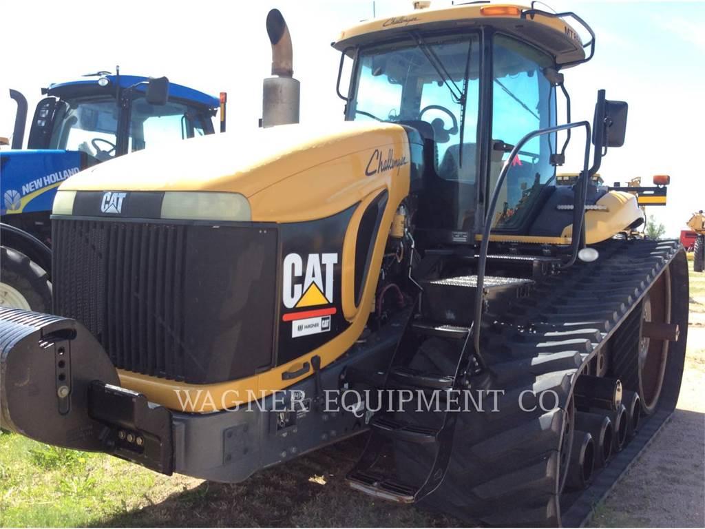 Agco MT855B/3PT, agrarische tractoren, Landbouwmachines