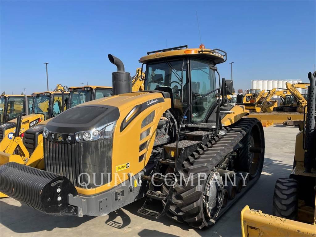 Agco MT855E, tractors, Agriculture