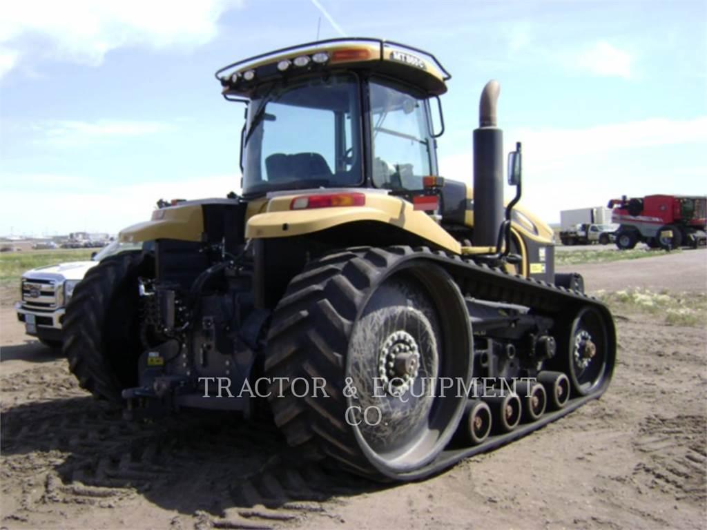 Agco MT865C, landwirtschaftstraktoren, Landmaschinen