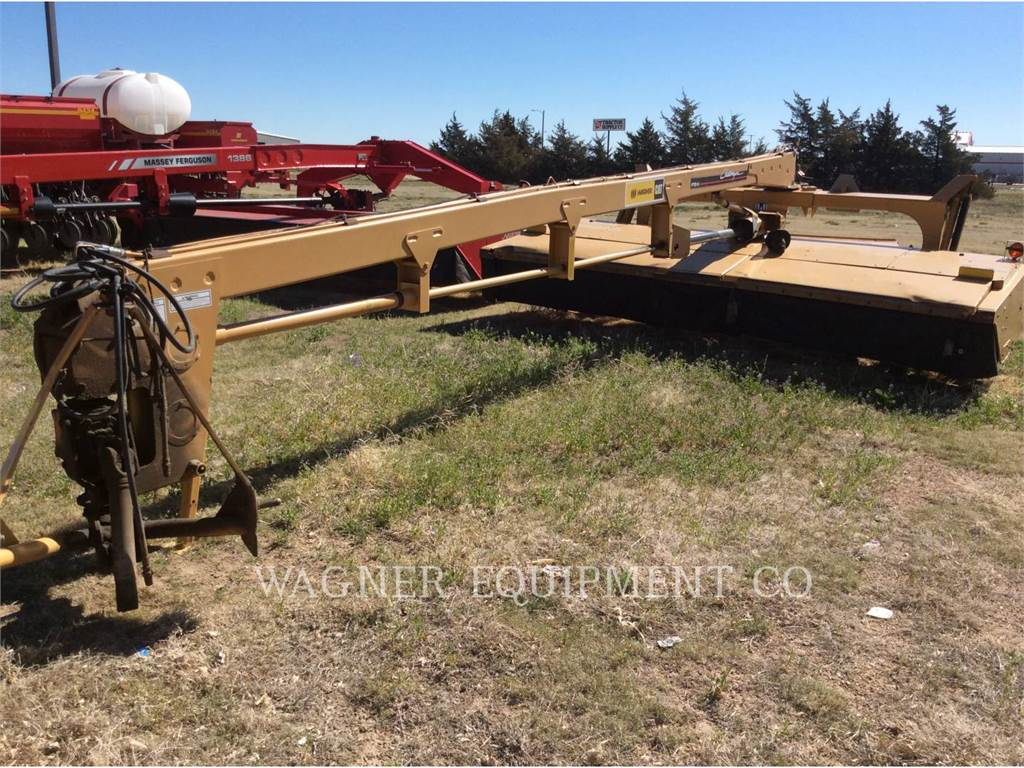 Agco PTD15, hay equipment, Agriculture