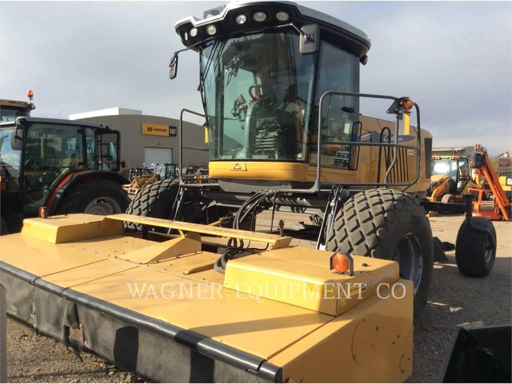 Agco WR9760/DH, lw - heugeräte, Landmaschinen