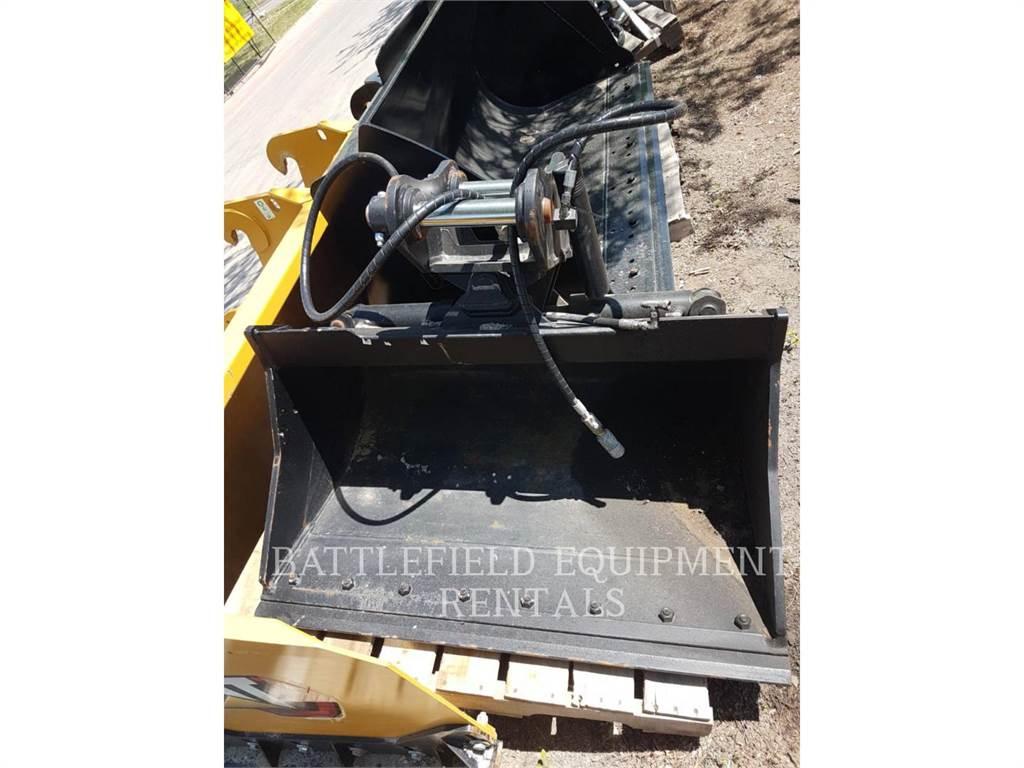 AMI AttachmentsT 48.INCH.HYD.TILT.BUCKET, bucket, Construction