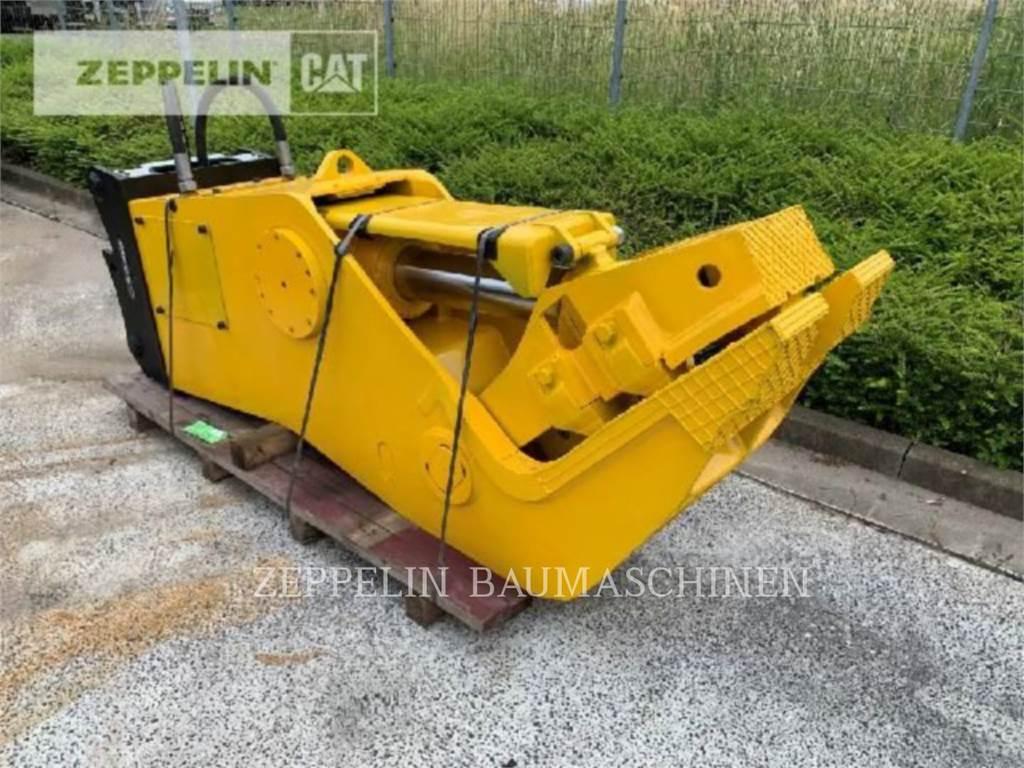 Atlas Copco BP1900 - OQ70/55, shear, Construction