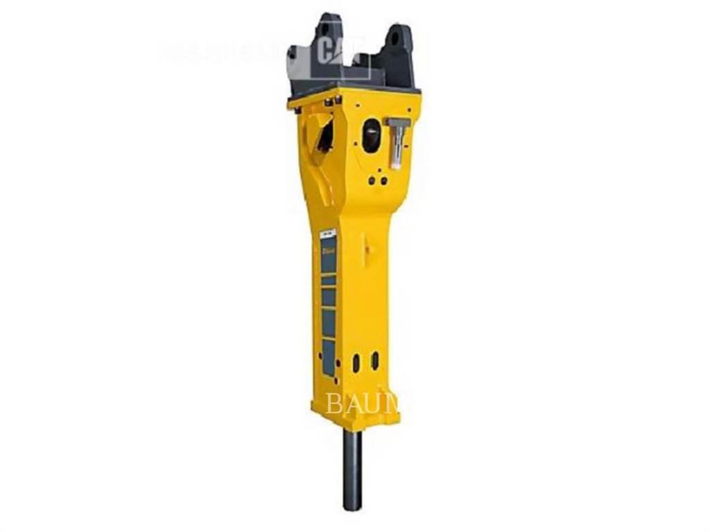 Atlas Copco HB2500 HYDR. HAMMER, hammer, Construction