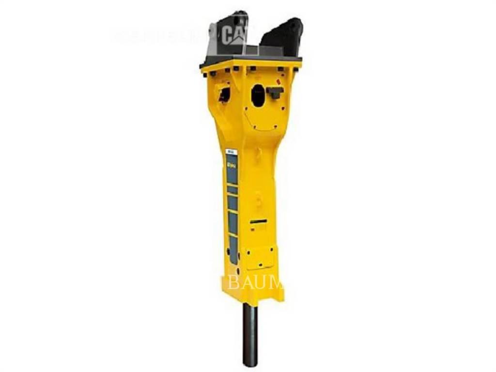 Atlas Copco HB3600 CLII HAMMER, ag - hammer, Bau-Und Bergbauausrüstung