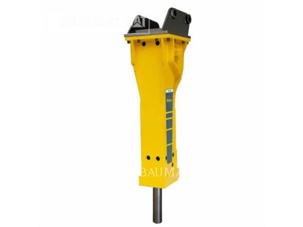 Atlas Copco HB3600 CLII HAMMER, hammer, Construction