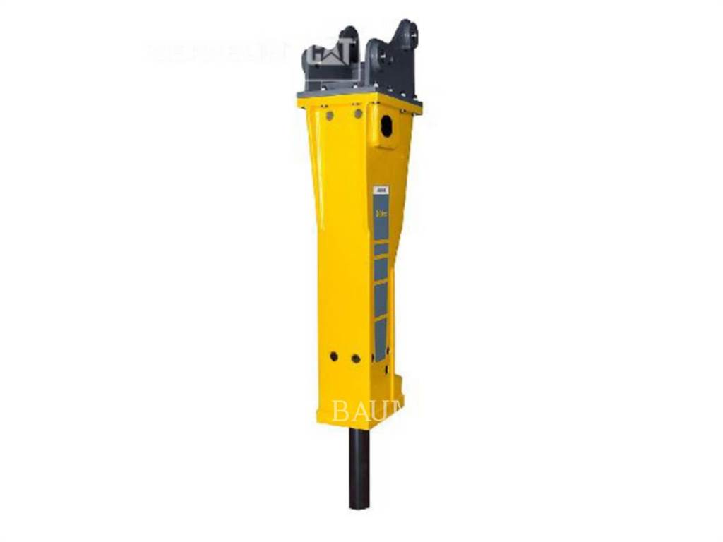 Atlas Copco MB1000 CLII HAMMER, hammer, Construction