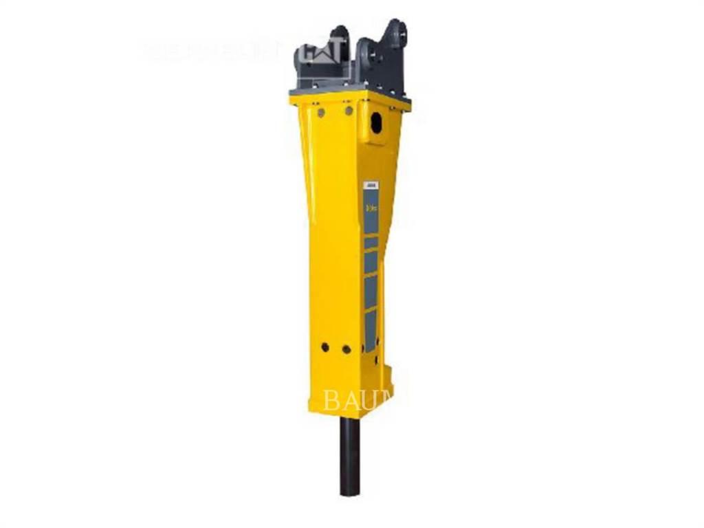 Atlas Copco MB1000 CLII HAMMER, marteaux hydrauliques, Équipement De Construction