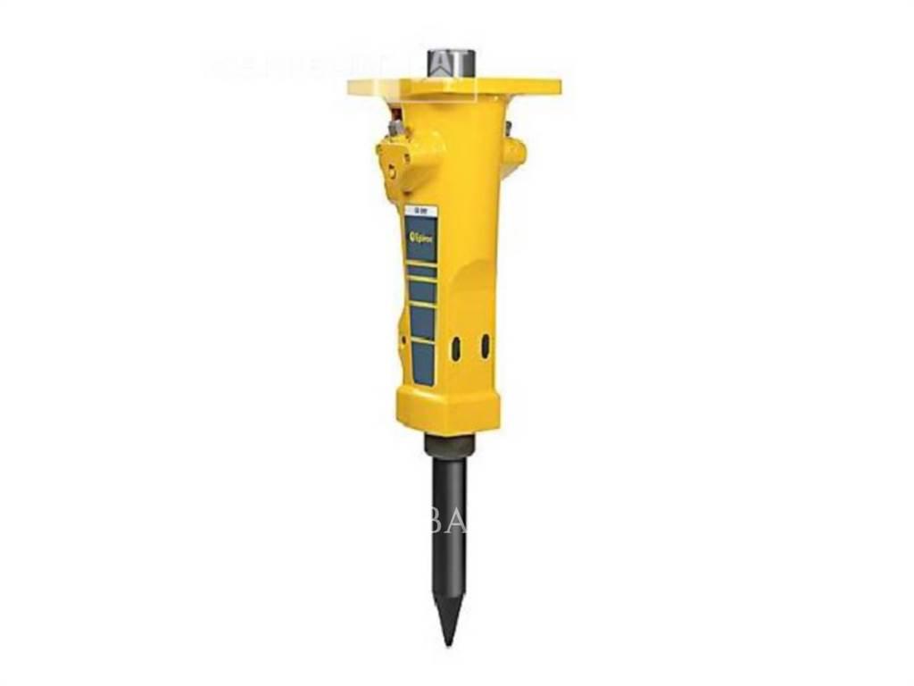 Atlas Copco SB302 HYDR. HAMMER, ag - hammer, Bau-Und Bergbauausrüstung