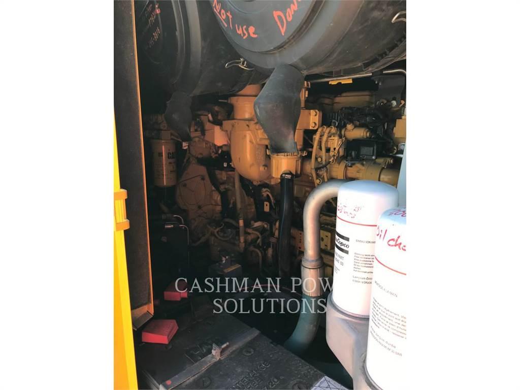 Atlas Copco XAS1800, sprężarka powietrza, Sprzęt budowlany