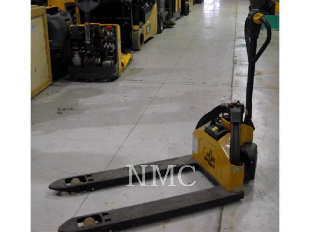 Big Joe E25_B7, Misc Forklifts, Material Handling
