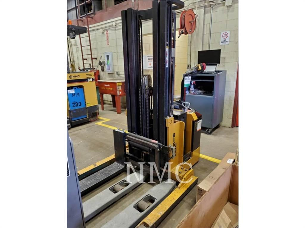 Big Joe PDS30177_B7, Misc Forklifts, Material Handling