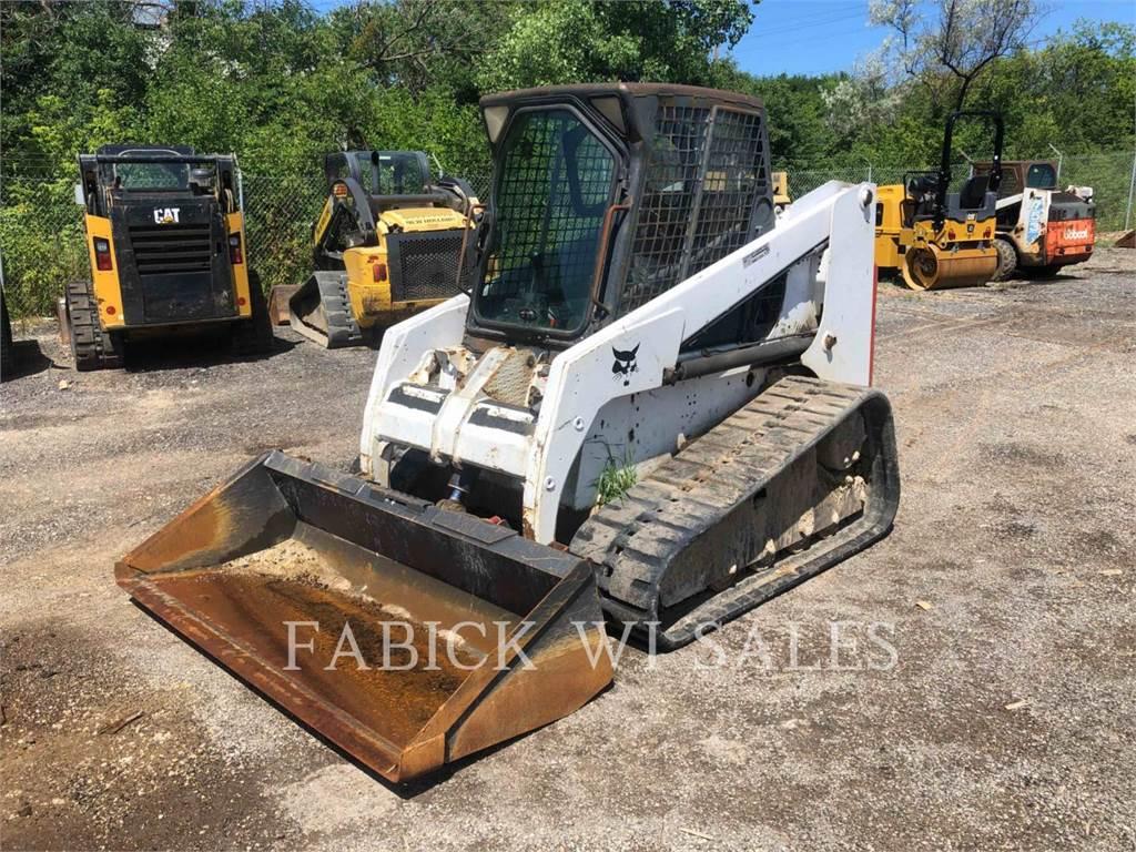 Bobcat 864, Kompaktlader, Bau-Und Bergbauausrüstung