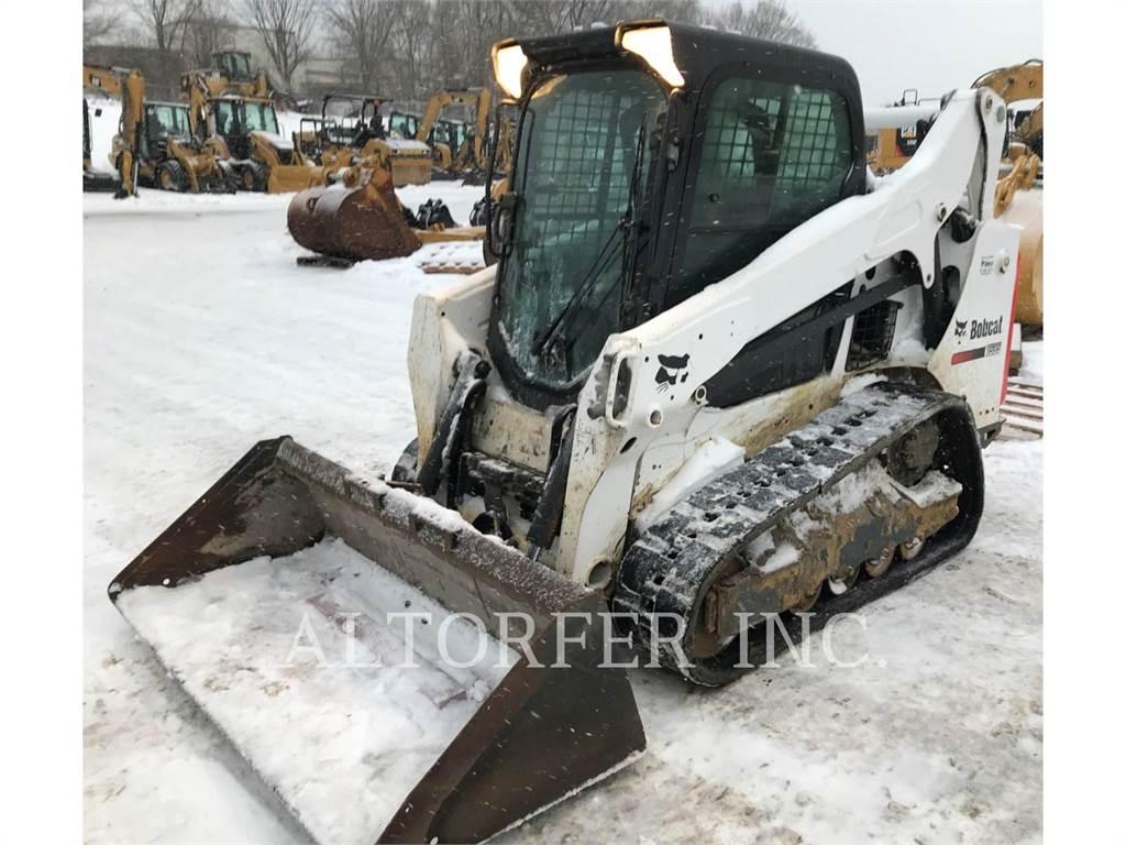 Bobcat T595, Kompaktlader, Bau-Und Bergbauausrüstung