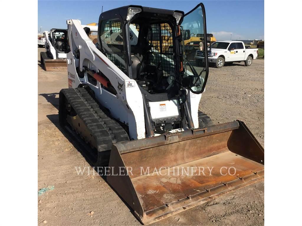 Bobcat T770, Kompaktlader, Bau-Und Bergbauausrüstung