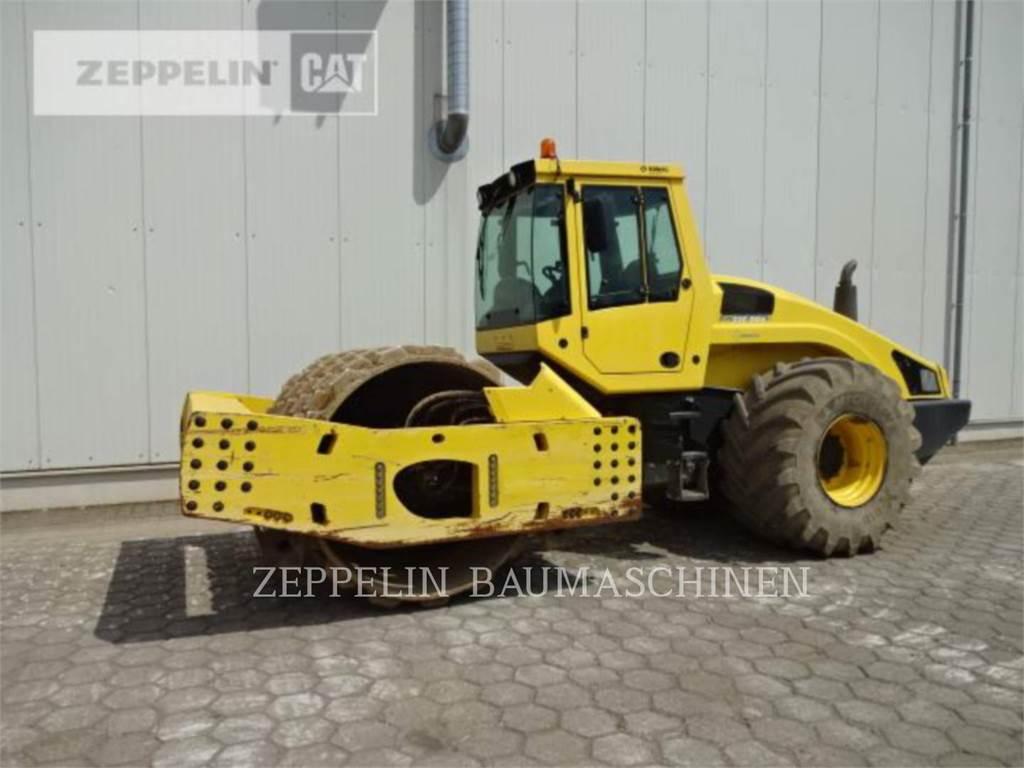 Bomag BW226PDH, Compactors, Bouw