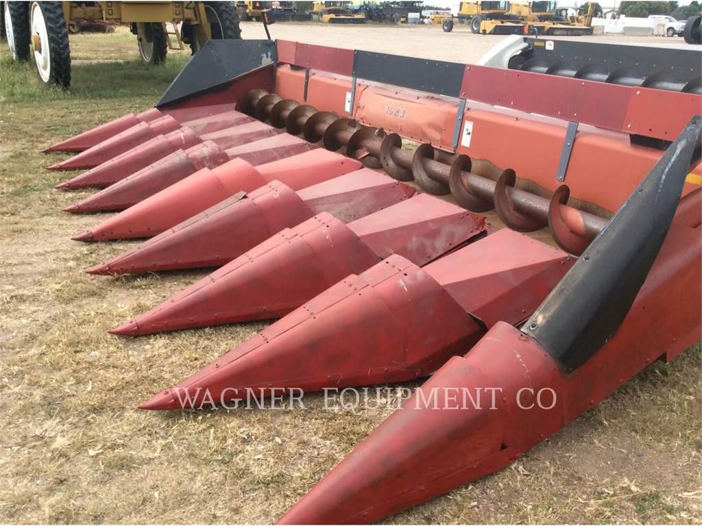 Case IH 1083, Harvester Headers, Agriculture