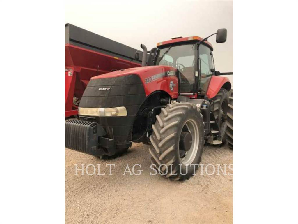 Case IH 340, tractors, Agriculture