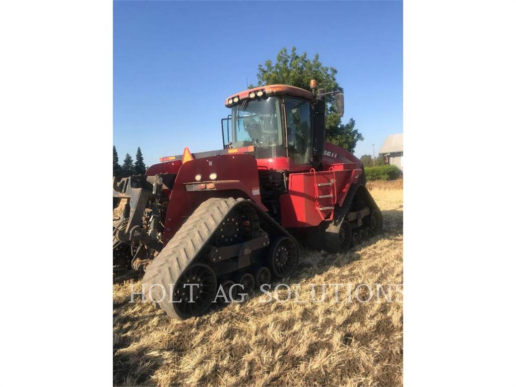 Case IH 470, tractors, Agriculture