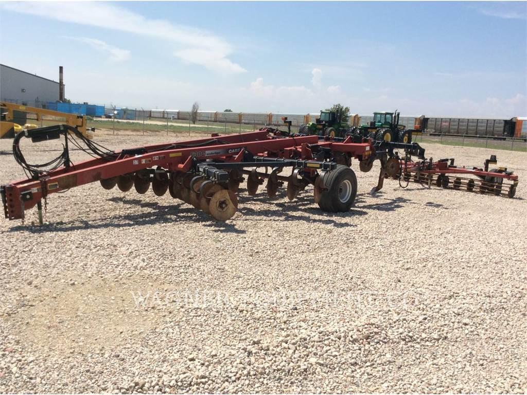 Case IH 530C、農業用耕作機器、農業