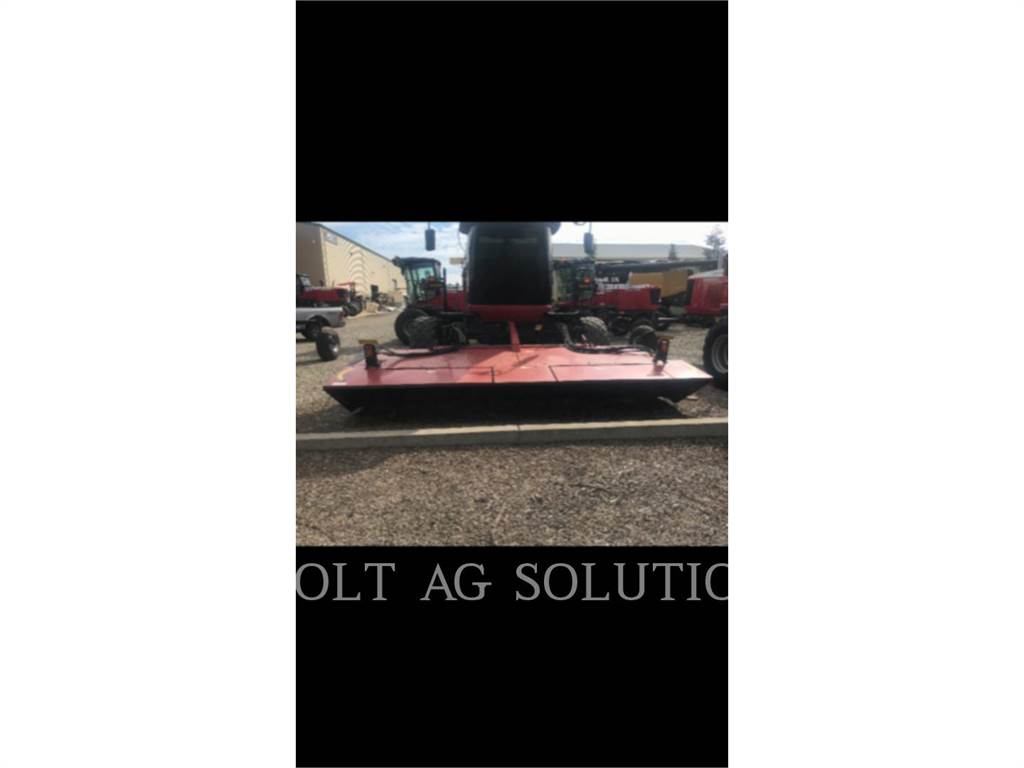 Case IH WD2504, tractors, Agriculture