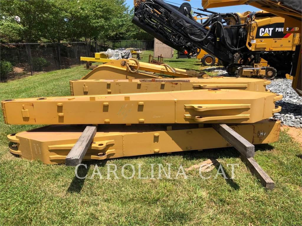 Caterpillar, Прочее оборудование для стройки, Строительное