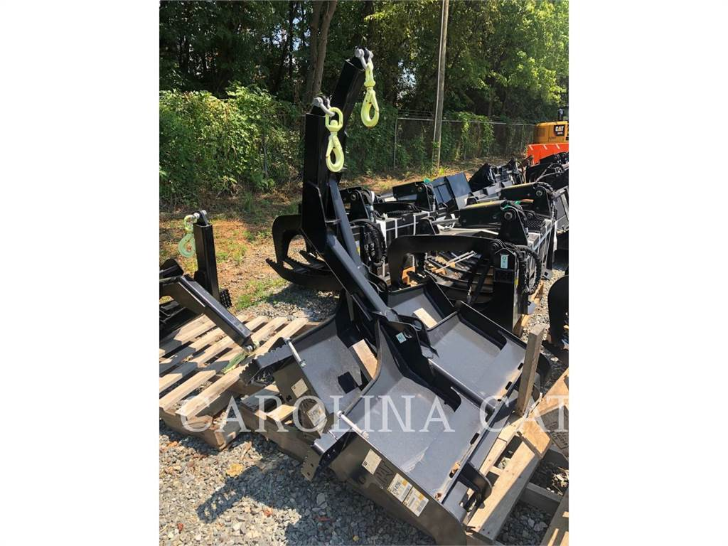 Caterpillar, Other Attachment / Components, Material Handling