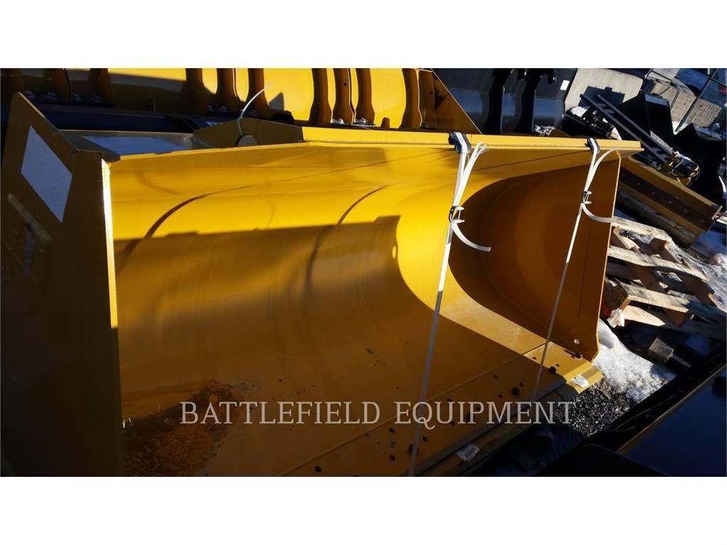 Caterpillar 1.8.CYD.GP.BUCKET, godet, Équipement De Construction