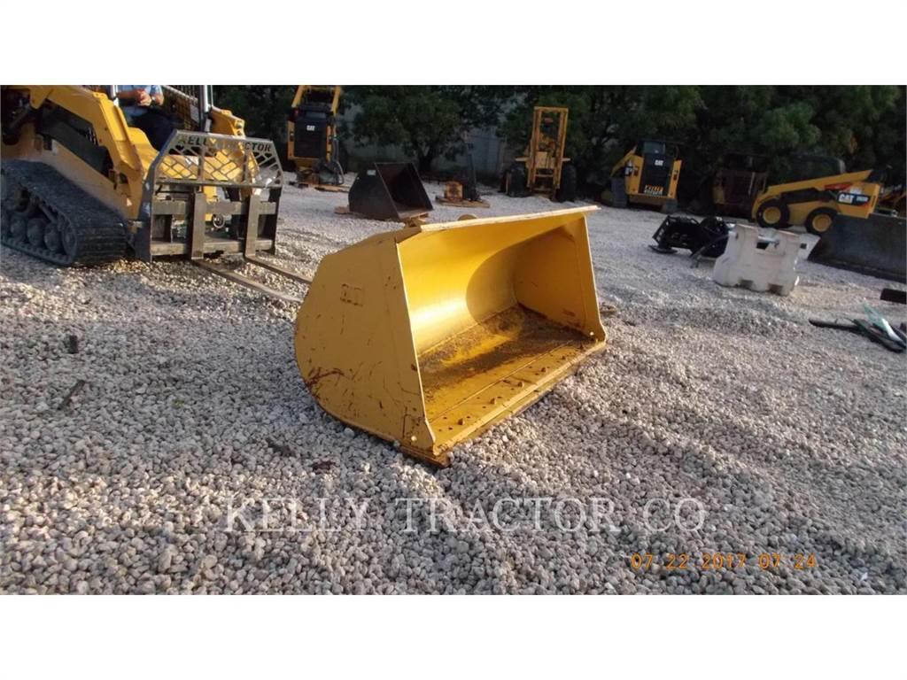 Caterpillar 1.8 CYD QC BUCKET FOR 910/914 LOADER, schaufel, Bau-Und Bergbauausrüstung