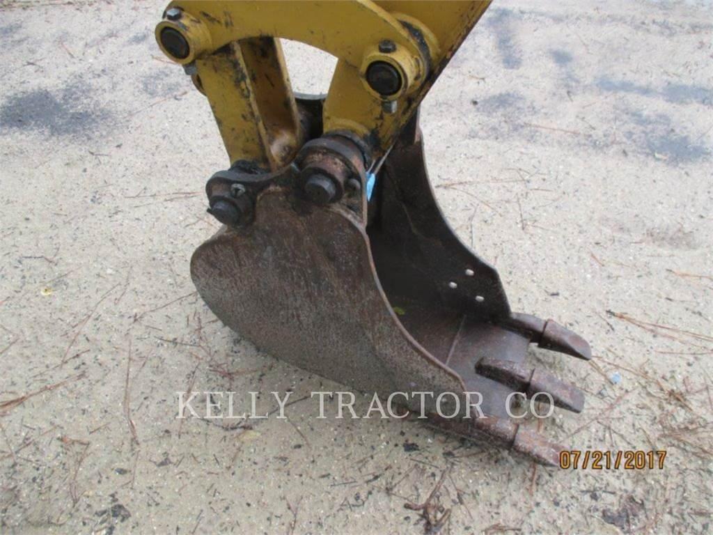 Caterpillar 12 BUCKET FOR MINI EXCAVATOR 303/304D, schaufel, Bau-Und Bergbauausrüstung