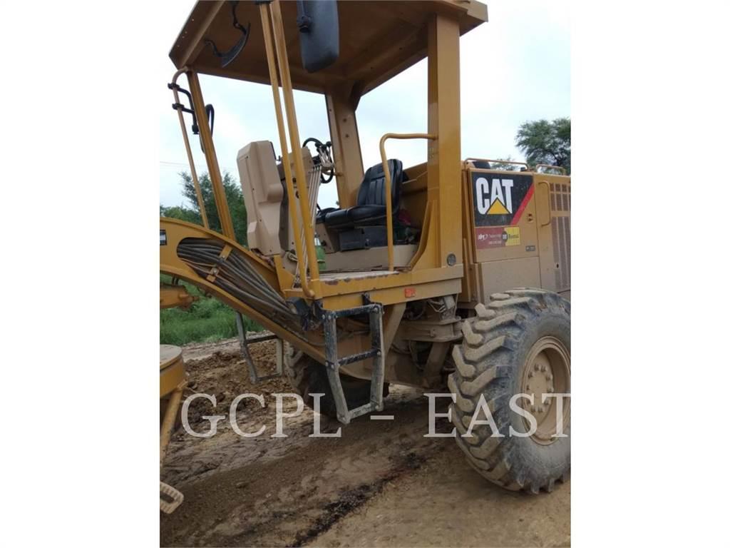 Caterpillar 120K2, bergbau-motorgrader, Bau-Und Bergbauausrüstung