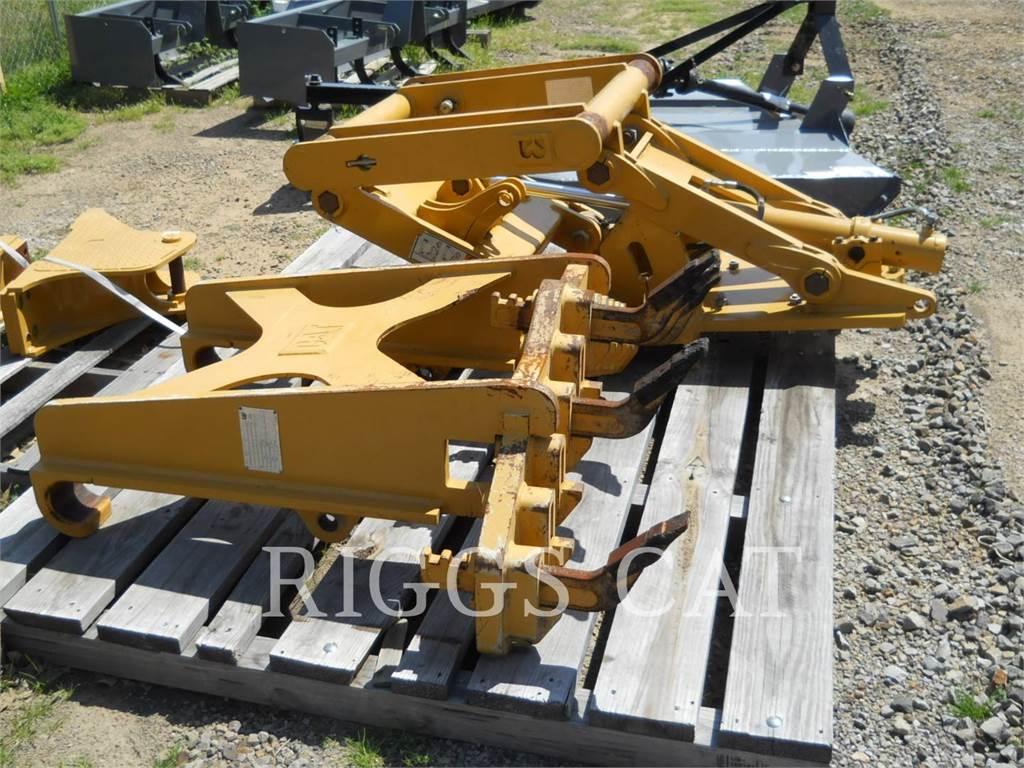 Caterpillar 120SC, Scarificateur, Équipement De Construction