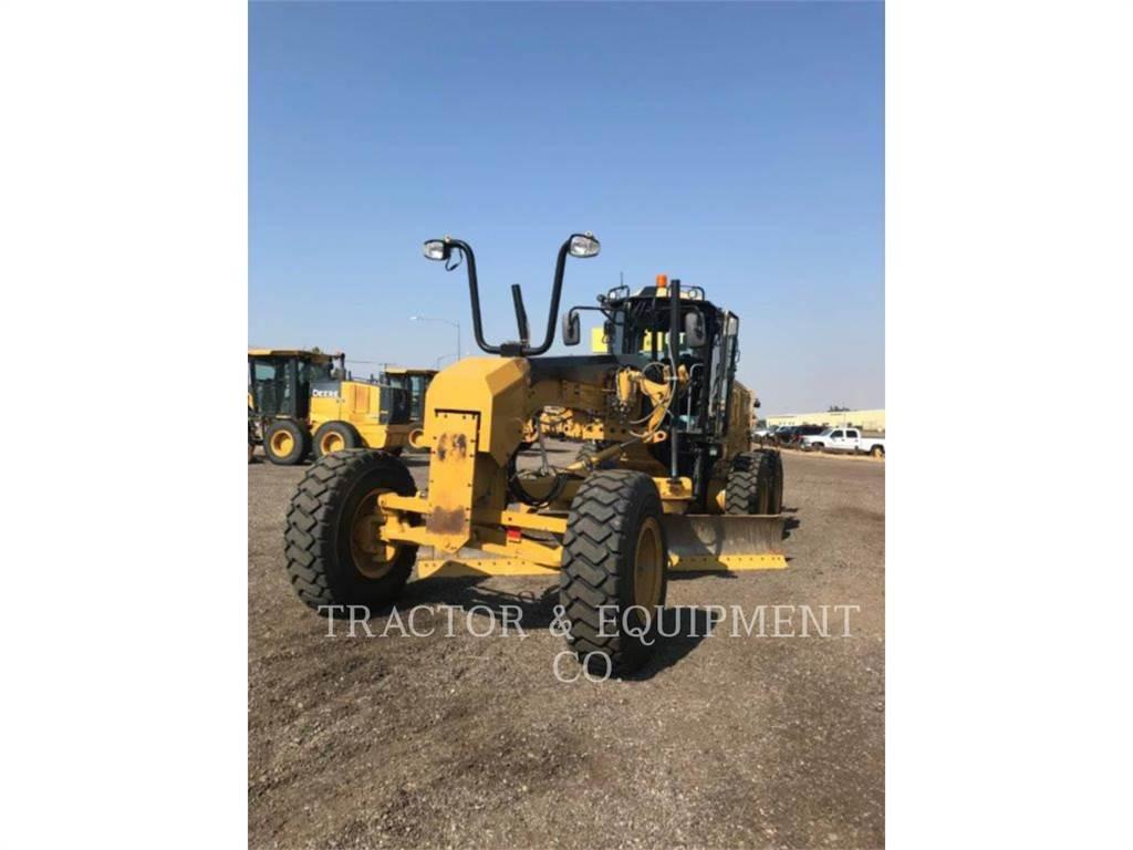 Caterpillar 12M2 BR, bergbau-motorgrader, Bau-Und Bergbauausrüstung