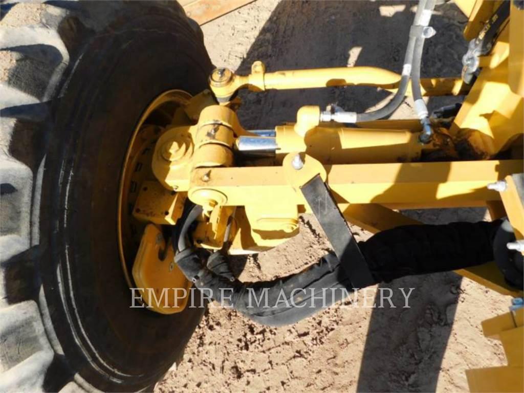 Caterpillar 140-13 AWD, bergbau-motorgrader, Bau-Und Bergbauausrüstung