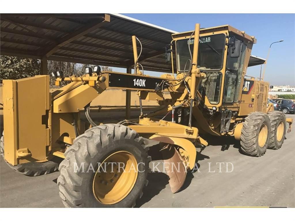 Caterpillar 140 K, bergbau-motorgrader, Bau-Und Bergbauausrüstung