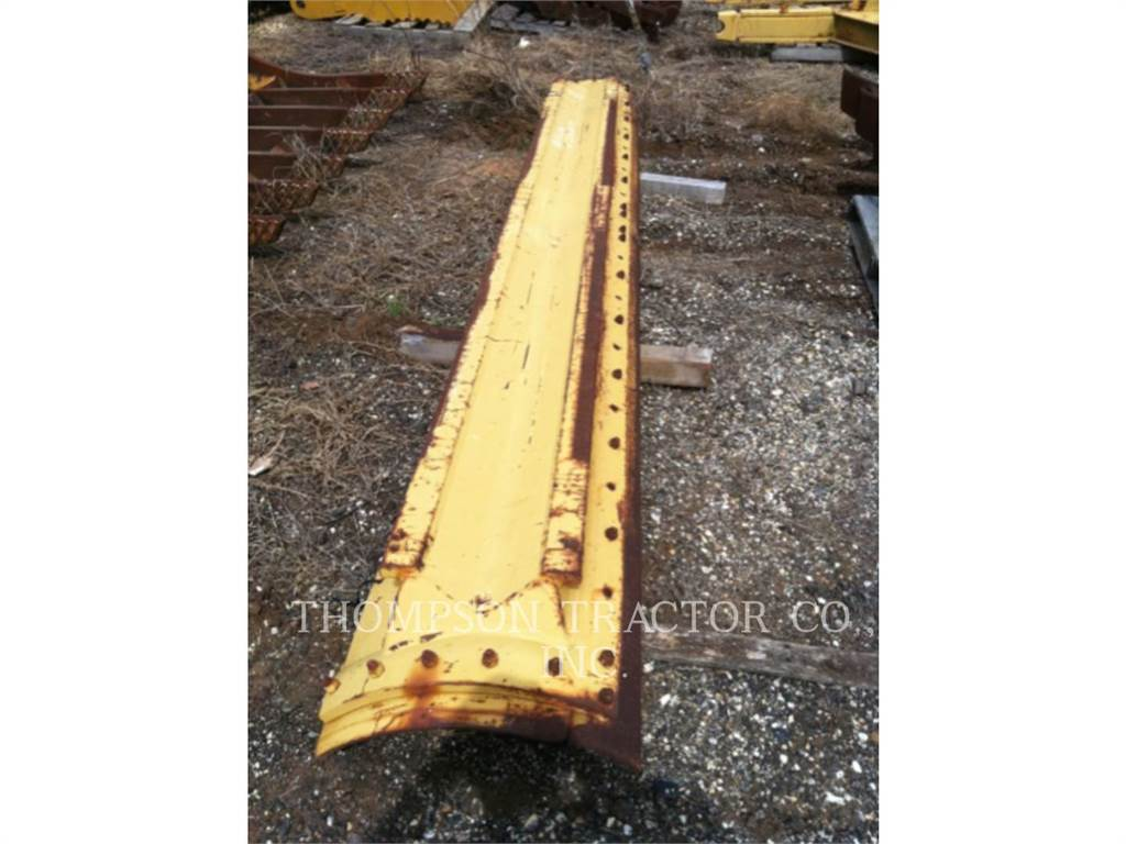 Caterpillar 140H MOLD BOARD, blades, Construction