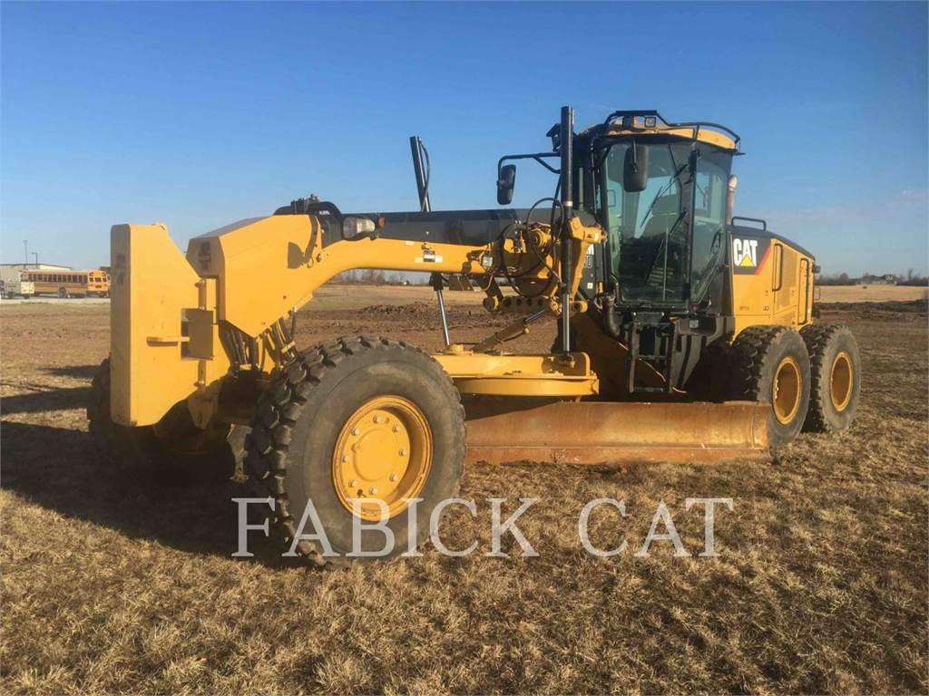 Caterpillar 140M AWD, bergbau-motorgrader, Bau-Und Bergbauausrüstung