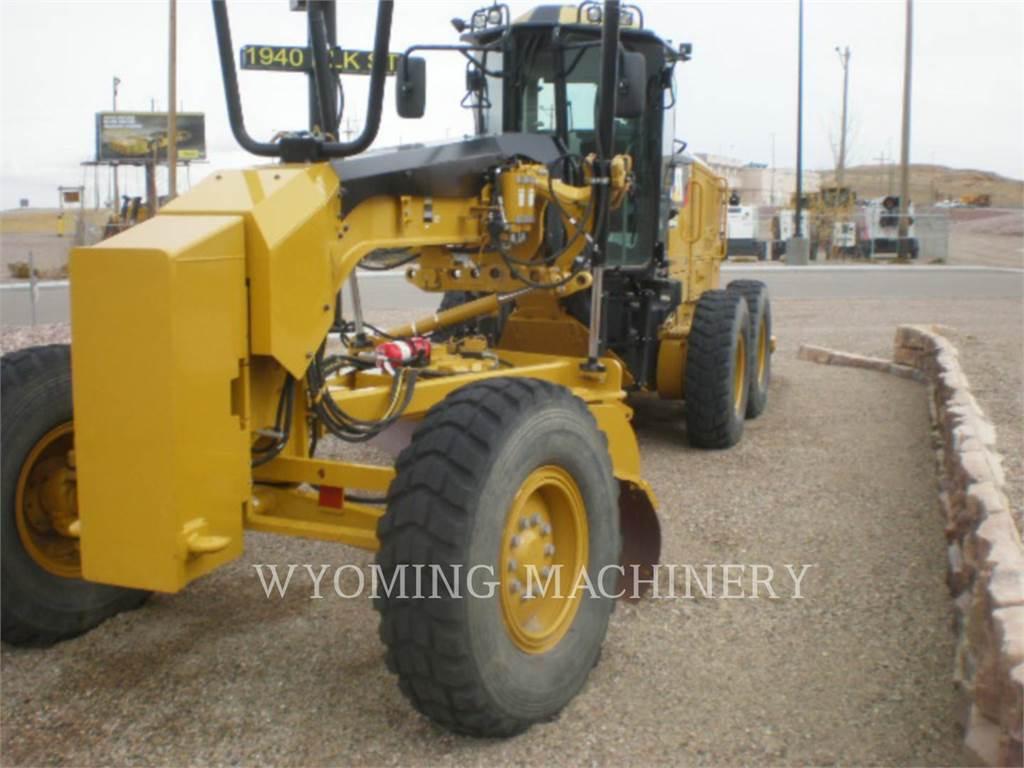 Caterpillar 140M2, niveleuses pour mines, Équipement De Construction