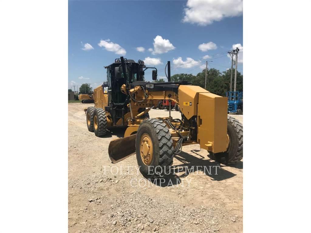 Caterpillar 140M2AW, motor graders, Construction
