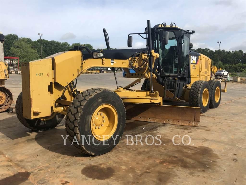 Caterpillar 140M2SLOPE, motor graders, Construction
