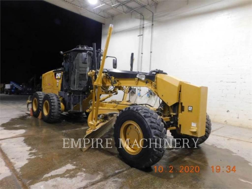 Caterpillar 140M3 AWD、平地机/推土机、建筑设备