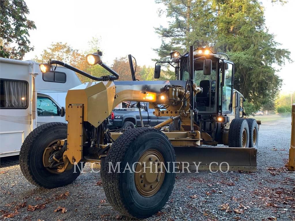 Caterpillar 140MAWD, bergbau-motorgrader, Bau-Und Bergbauausrüstung